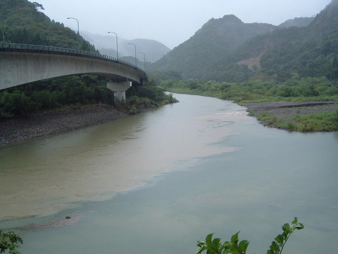 濁水 (2)